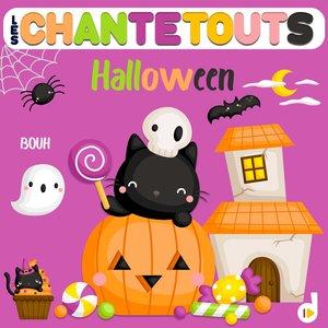 Les chantetouts: Halloween   The Countdown Kids