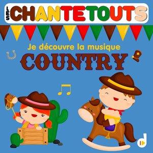 Les chantetouts : Je découvre la musique country   The Countdown Kids