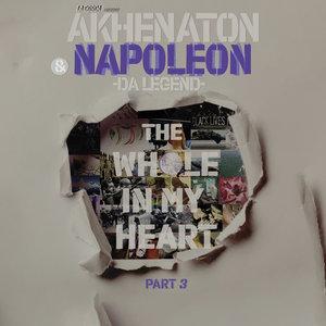 The Whole in My Heart, Pt. 3 | Akhenaton