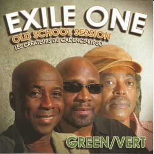 Old School Session: Green / Vert | Exile One