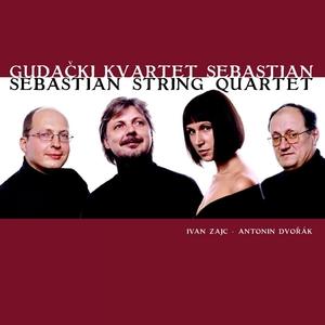 Ivan Zajc - Antonin Dvorak | Gudački Kvartet Sebastian
