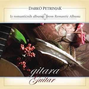 Iz Romantičnih Albuma - From Romantic Albums | Darko Petrinjak
