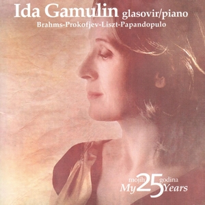 Mojih 25 Godina | Ida Gamulin