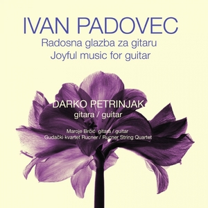 Radosna Glazba Za Gitaru - Ivan Padovec | Darko Petrinjak
