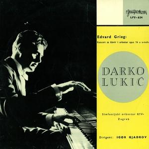 E. Grieg: Klavirski Koncert U A-Molu | Darko Lukic