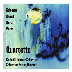 Quartetto | Gudački Kvartet Sebastian