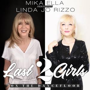 Last 2 Girls on the Dancefloor | Linda Jo Rizzo