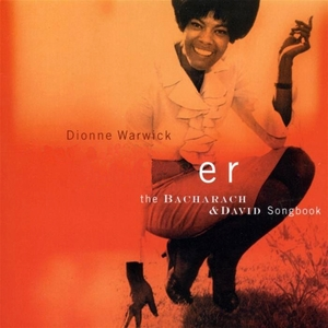 Sings The Bacharach & David Songbook | Dionne Warwick