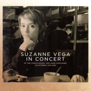 In Concert | Suzanne Vega
