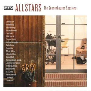 GLM Allstars - The Sonnenhausen Sessions | Mulo Francel