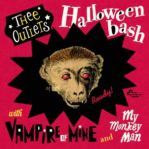Halloween Bash | Thee Outlets