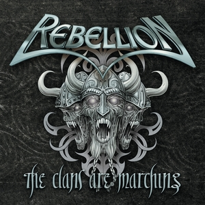 The Clans Are Marching | Rébellion