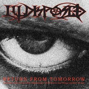 Return from Tomorrow   Illdisposed