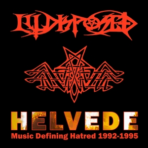 Helvede   Illdisposed