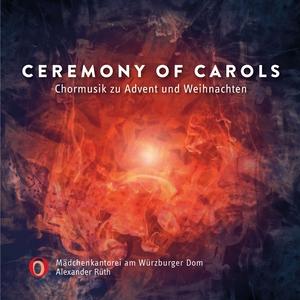 Ceremony of Carols | Mädchenkantorei am Würzburger Dom