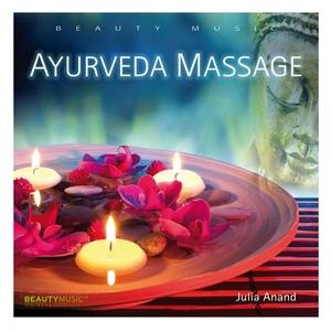 Ayurveda Massage | Julia Anand