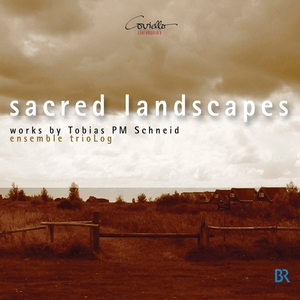 Tobias PM Schneid: Sacred Landscapes | Stefan Schilli