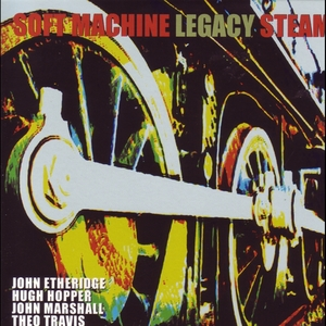 Steam | Soft Machine Legacy