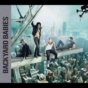 Backyard Babies | Backyard Babies
