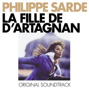 La fille de d'Artagnan (Bande originale du film) | Philippe Sarde