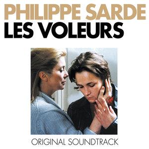 Les voleurs (Bande originale du film) | Philippe Sarde