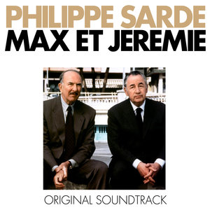 Max et Jérémie (Bande originale du film) | Philippe Sarde