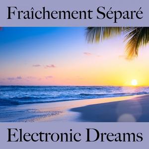 Fraîchement Séparé: Electronic Dreams - La Meilleure Musique Pour Se Sentir Mieux | Tinto Verde