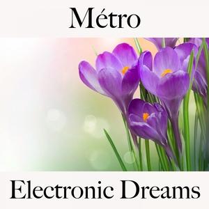 Métro: Electronic Dreams - Les Meilleurs Sons Pour Se Détendre | Tinto Verde