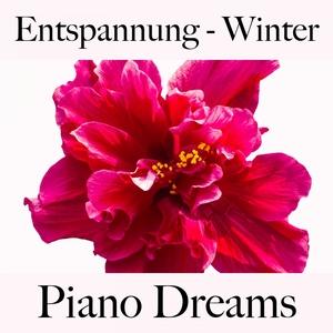 Entspannung - Winter: Piano Dreams - Die Beste Musik Zum Entspannen | Ralf Erkel