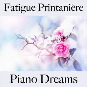 Fatigue Printanière: Piano Dreams - La Meilleure Musique Pour Se Détendre   Ralf Erkel
