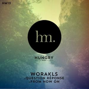 Question réponse | Worakls
