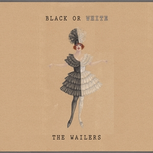 Black Or White   The Wailers