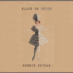 Black Or White   Bonnie Guitar