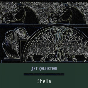 Art Collection | Sheila
