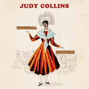 Unusual Sounds   Judy Collins