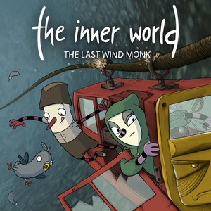 The Inner World: The Last Windmonk (Original Game Soundtrack) |