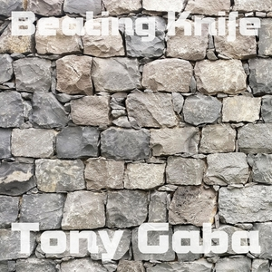 Beating Knife | Tony Gaba