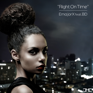 Right on Time | EmajorX