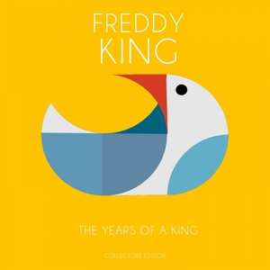 The Years of a King | Various Artists