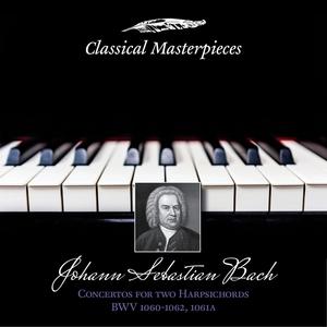 Johann Sebastian Bach: Concertos for Two Harpsichords BWV1060-1062&BWV1061a | Oregon Bach Festival Chamber Orchestra