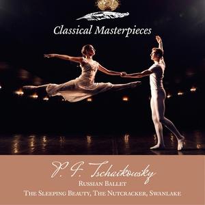 P.I. Tschaikowsky: Russian Ballett: the Nutcracker, the Sleeping Beauty, Swanlake | Klaus-Peter Hahn