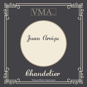 Chandelier | Juan Arvizu
