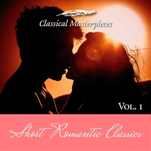 Short Romantic Classics Vol. 1 | Academy of St. Martin in the Fields