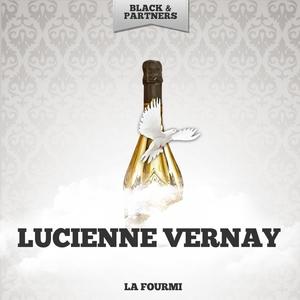 La Fourmi | Lucienne Vernay