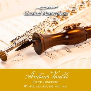 Antonio Vivaldi Flute Concerto RV428,433,437,439,440,441 | Ensemble La Partita