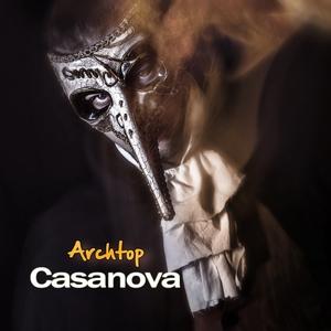 Casanova | Archtop