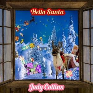 Hello Santa | Judy Collins
