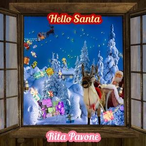Hello Santa | Rita Pavone