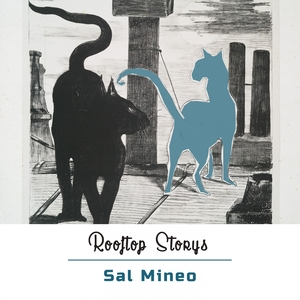 Rooftop Storys | Sal Mineo