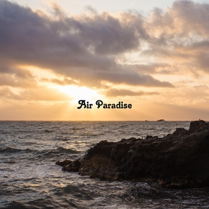 Air Paradise | Mister World